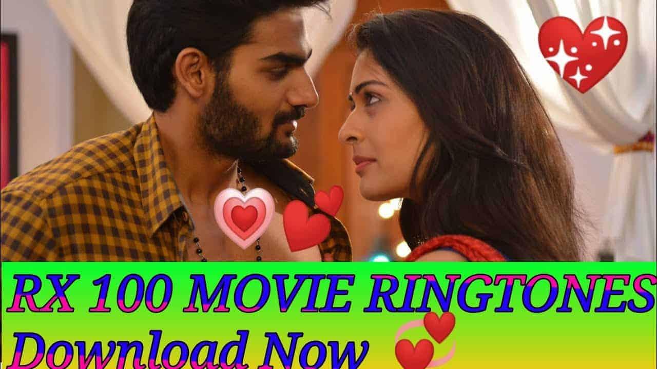 Rx 100 Best Ringtone|Rx100 Telugu Movie bgm