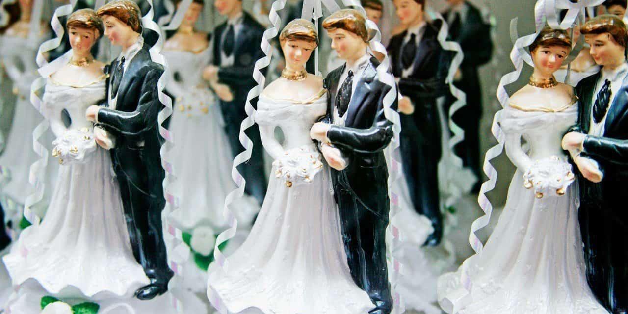 Inside the Hyper-Organized World of Wedding Planning Spreadsheets