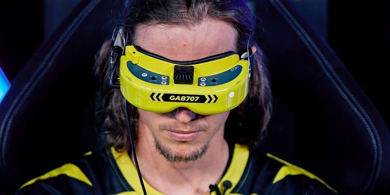 It's Coders Versus Human Pilots in This Drone Race