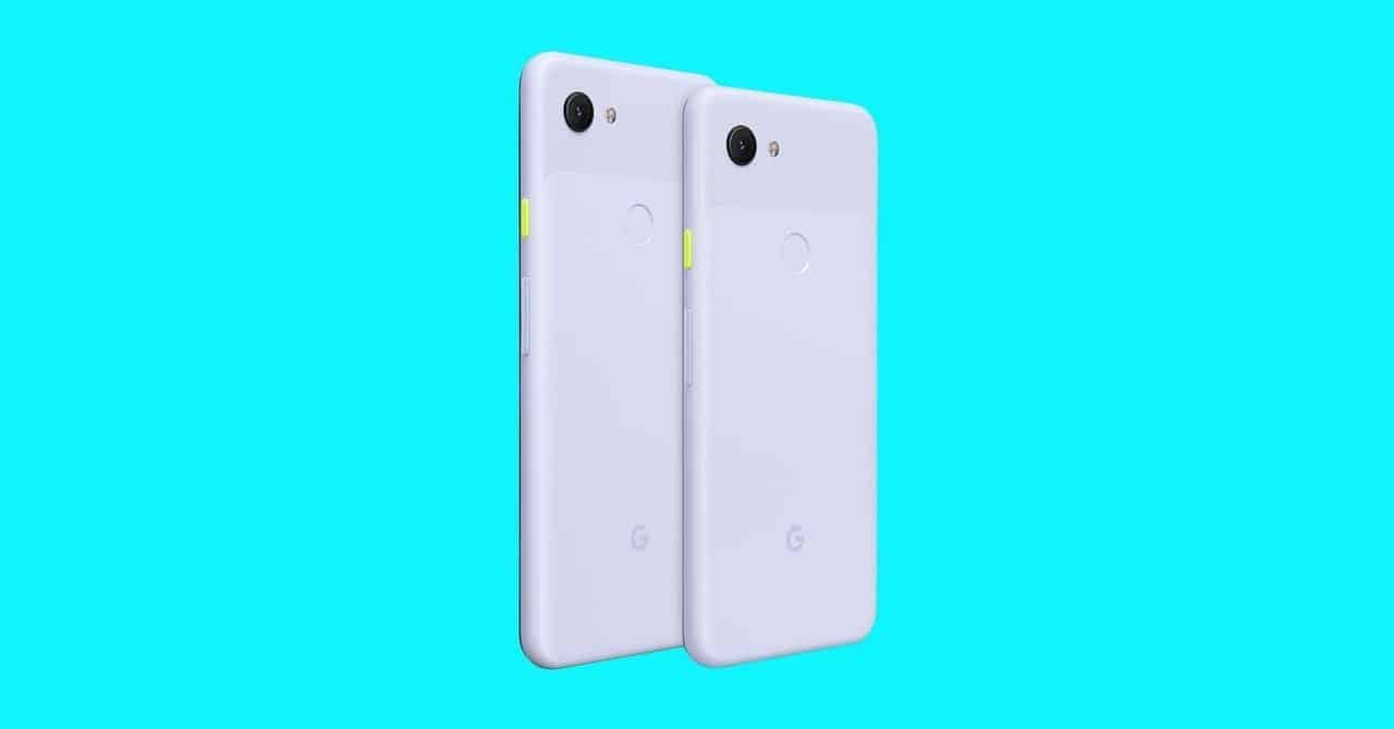 Google Pixel 3A Deal: WIRED's Favorite Android Phone Is Nearly Half Off