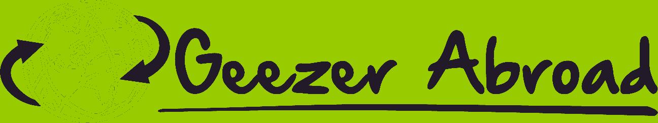 Geezer Abroad