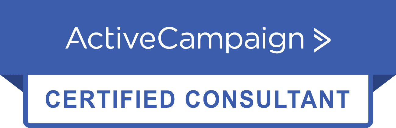 Web Design Tampa & SEO Agency Conversion Focused - ActiveCampaign