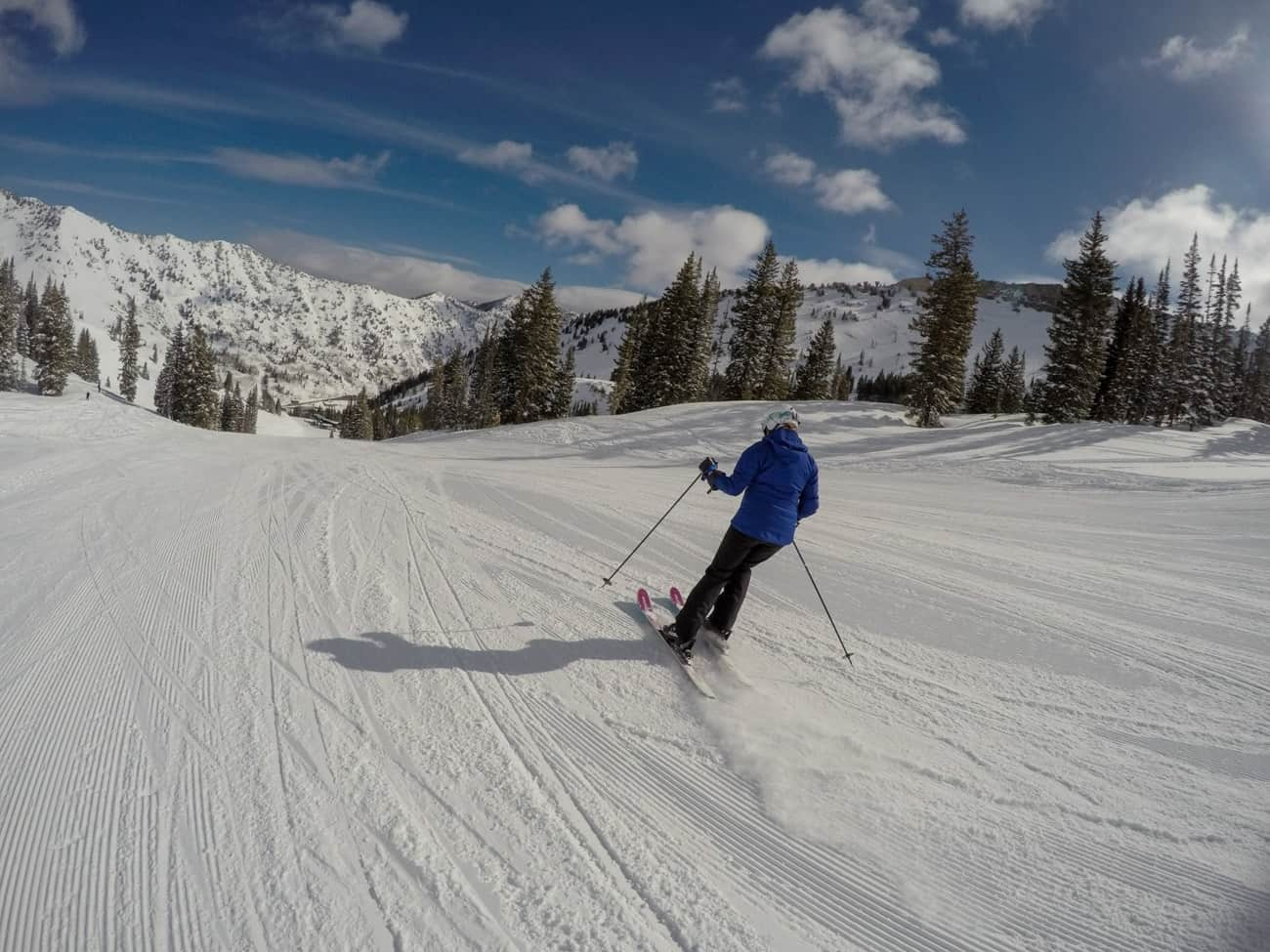 Plan your ski vacation to Alta Ski Resort. Get details on terrain, lodging & dining, rentals & where to get a cold beverage after a day on the slopes.