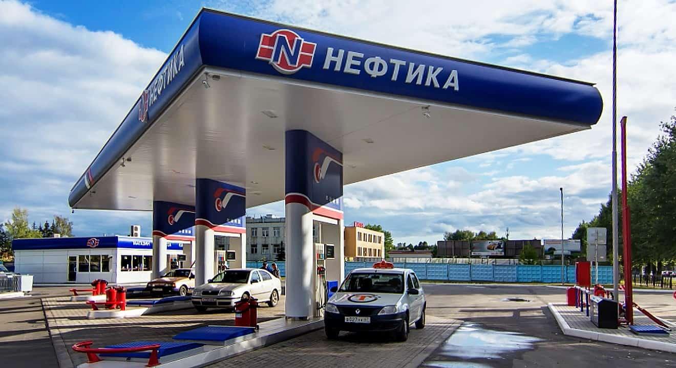 В   Брянской области розничные цены на нефтепродукты не изменились