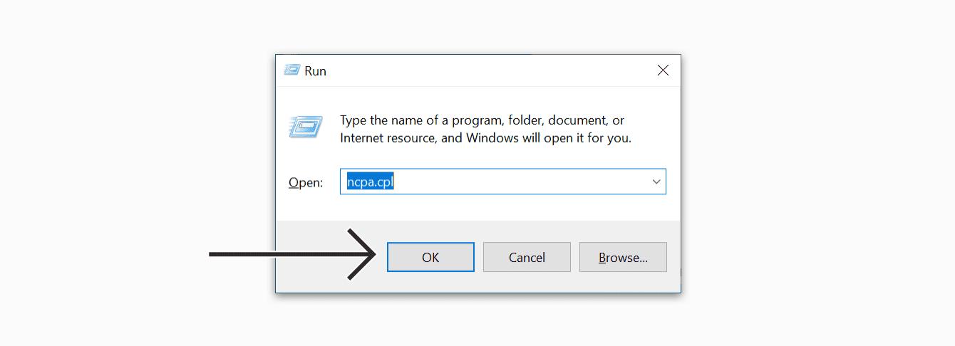 """Click """"OK."""""""