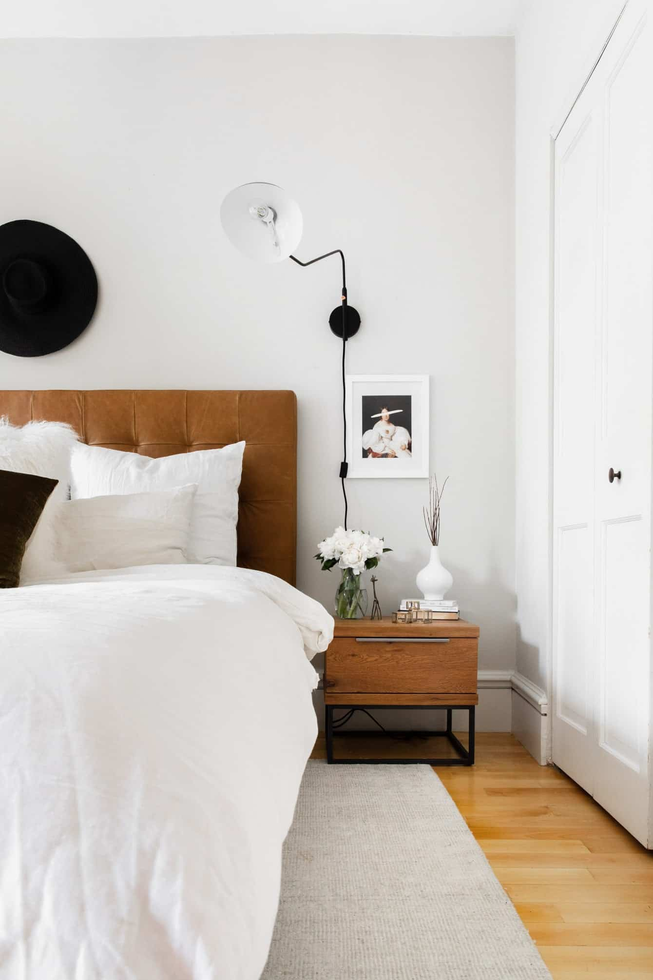 Everything about transforming your master bedroom into a modern and cozy sanctuary with some amazing pieces from Article!