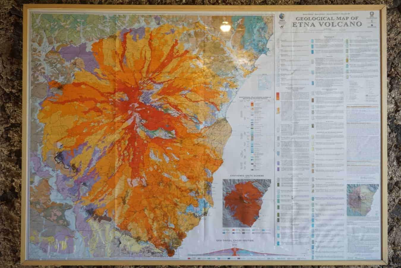 Visiting Mount Etna in Sicily - Winetraveler.com