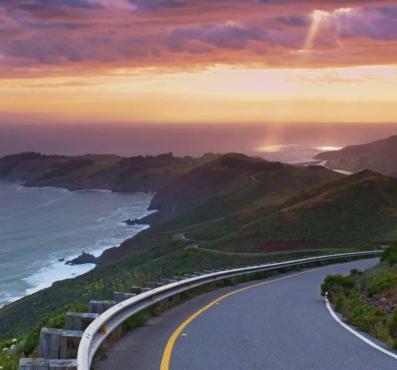 Southern California, Malibu