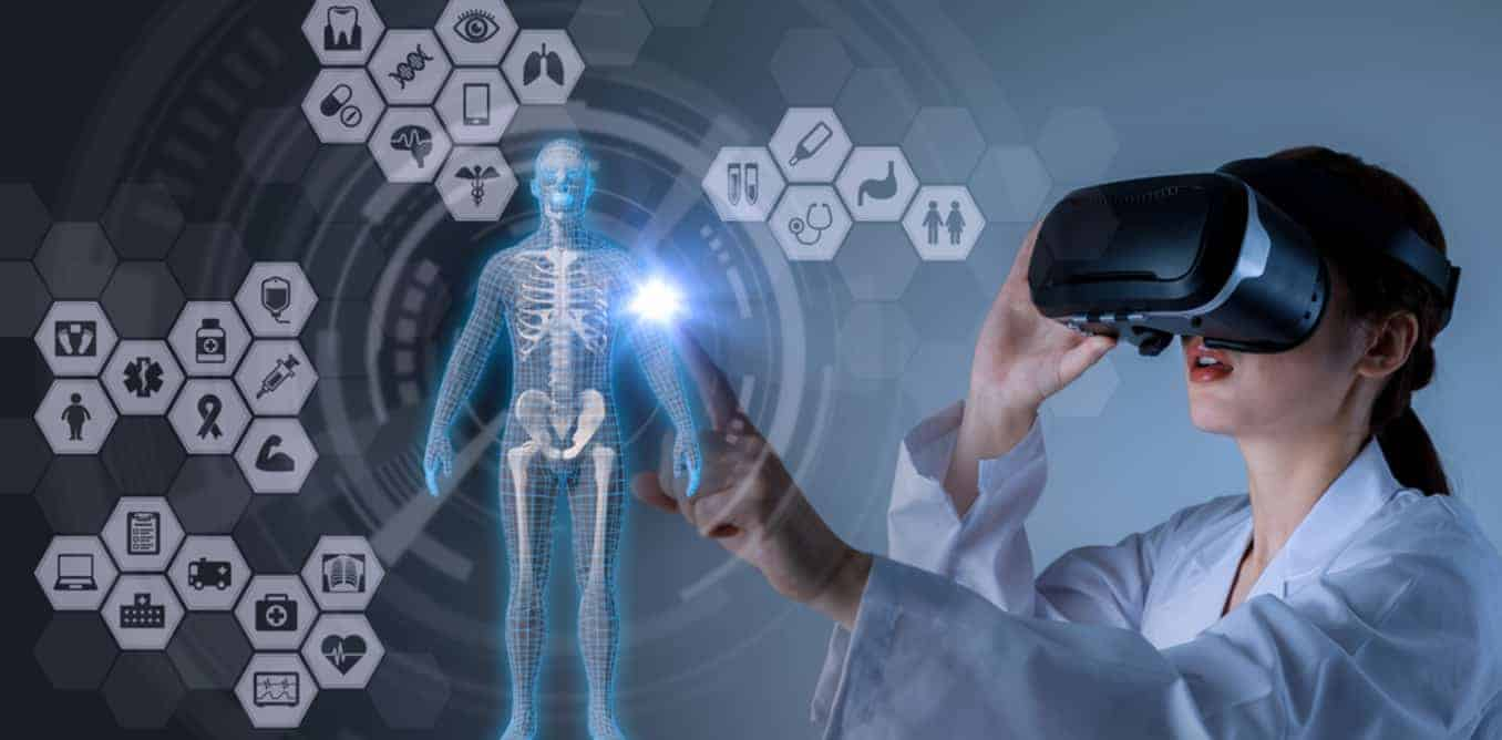 vr-technologies-in-healthcare The Future of Healthcare Software Development