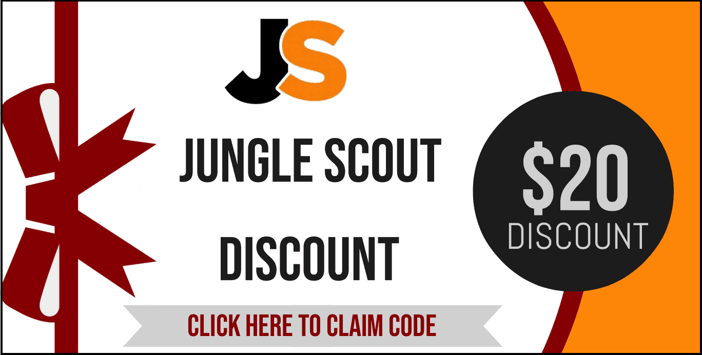 Jungle Scout Discount Code 2019 & Review | Chrome Extension