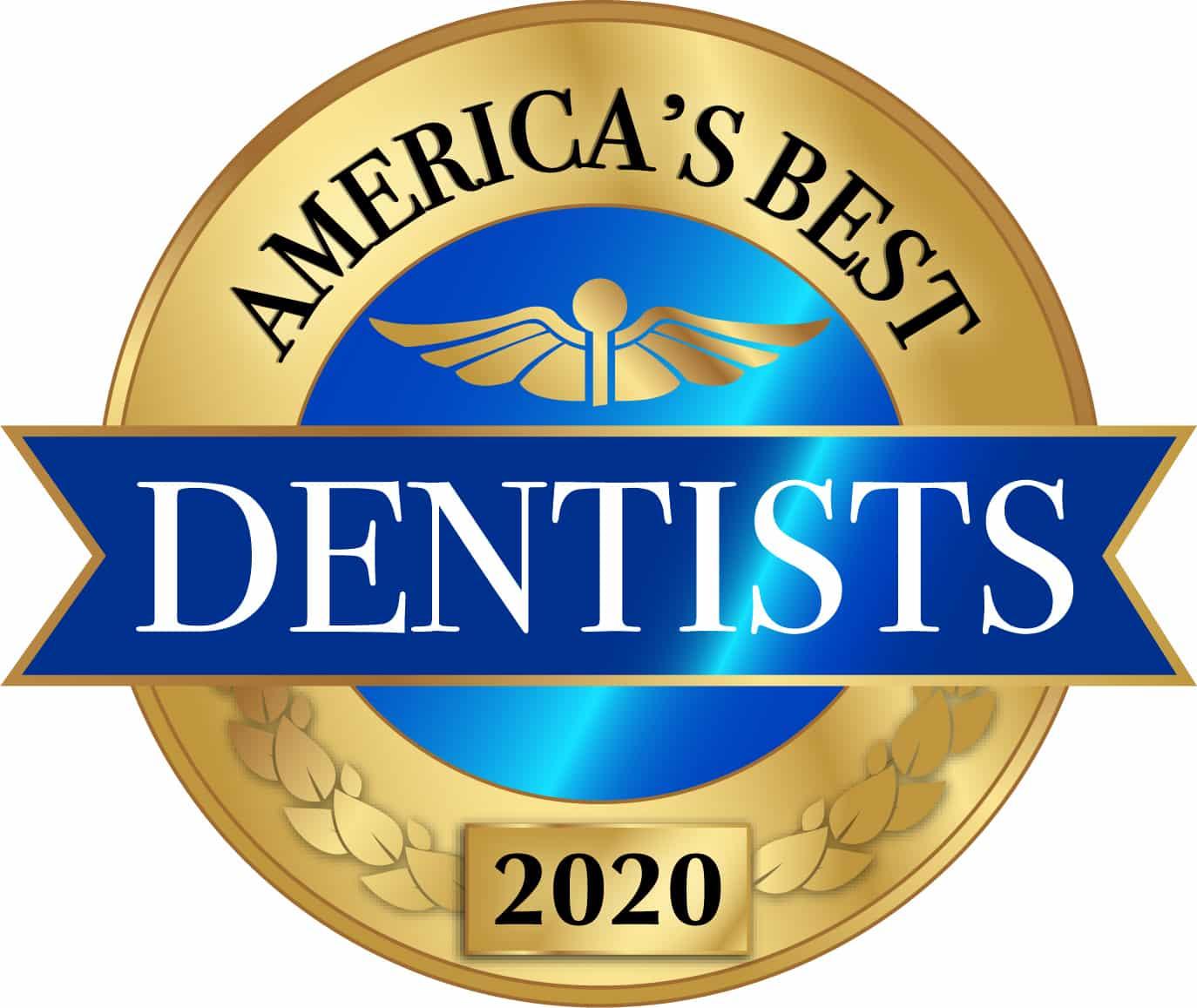 dentistsroundemblem2020