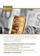 Gold, Geld, Goldstandard, Ratgeber