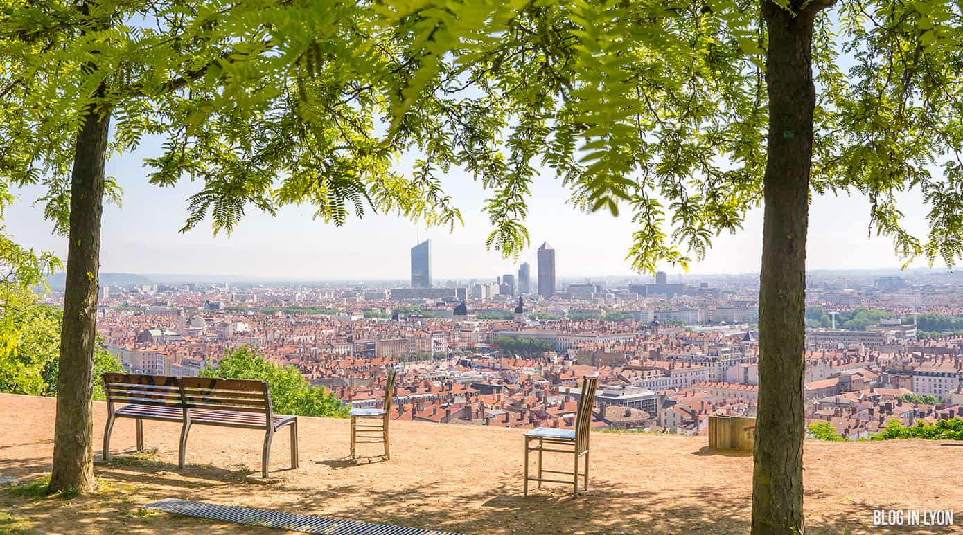 Fond écran Lyon - Jardin des Curiosités | Blog In Lyon - Webzine Lyon