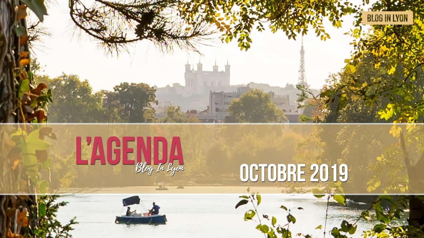 Agenda Sorties Lyonnaises | Blog In Lyon