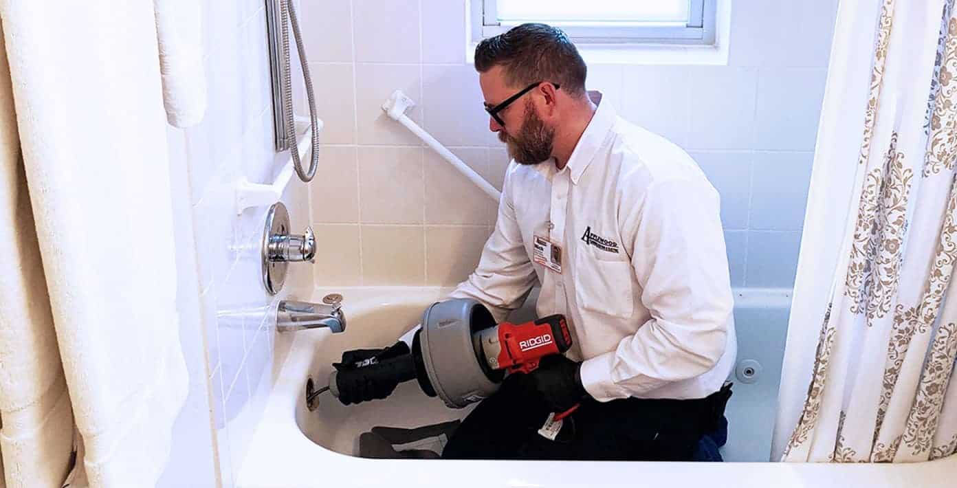 applewood drain cleaning
