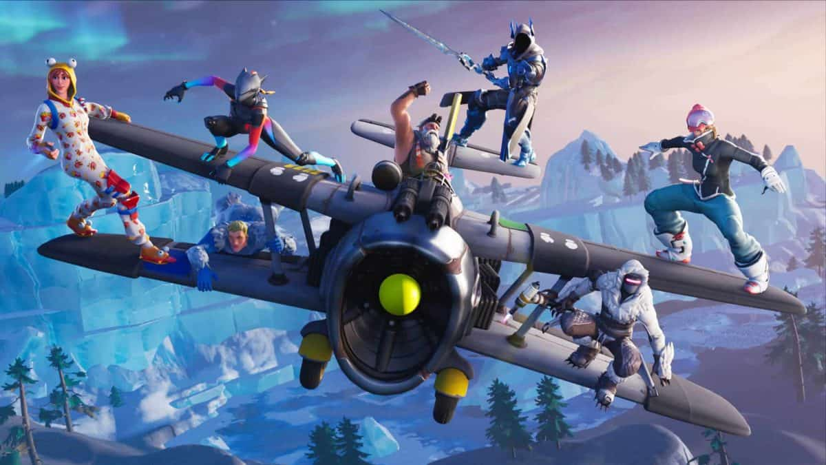 You can now install Fortnite through the Play Store