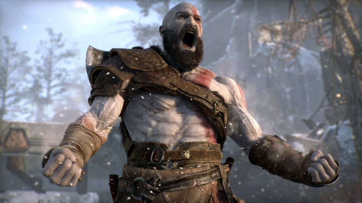 God of War on the way to the PC? Goodbye exclusivity?