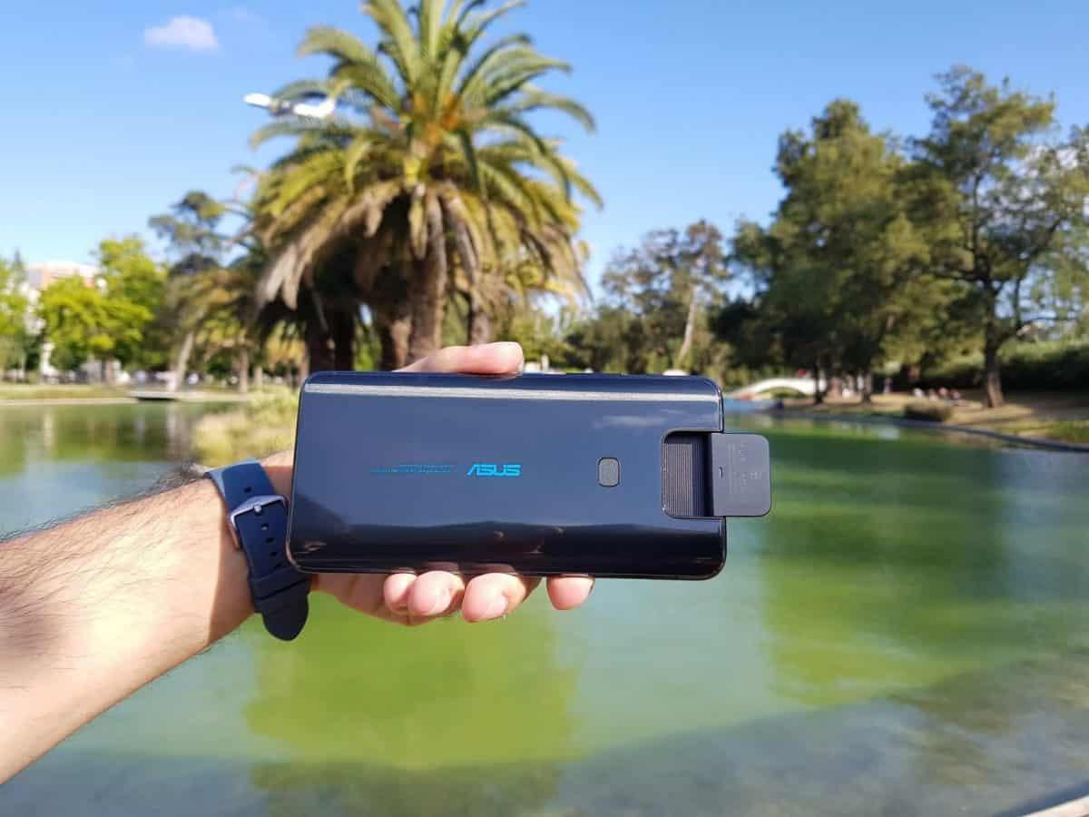 ASUS ZenFone 7 – Mitä me jo tiedämme älypuhelimesta!
