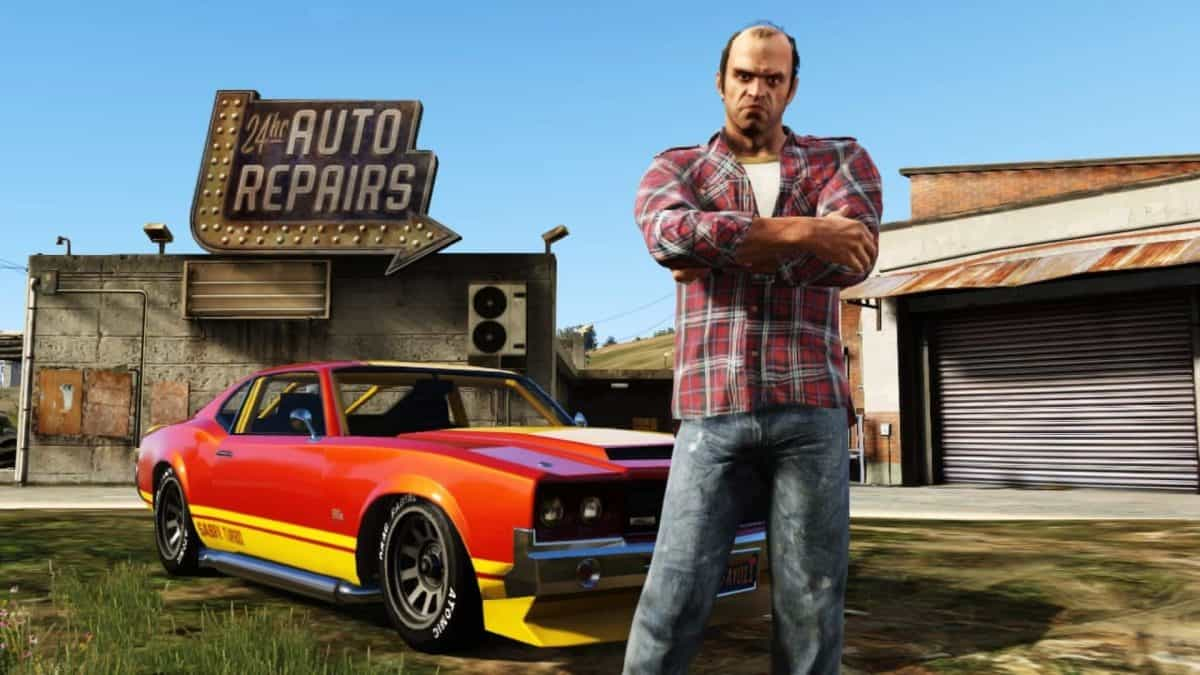 With nothing to do at home? Play GTA V and receive these rewards