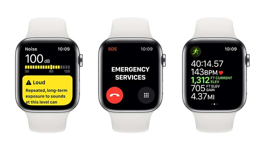 Apple Watch 6 has news to save even more lives!