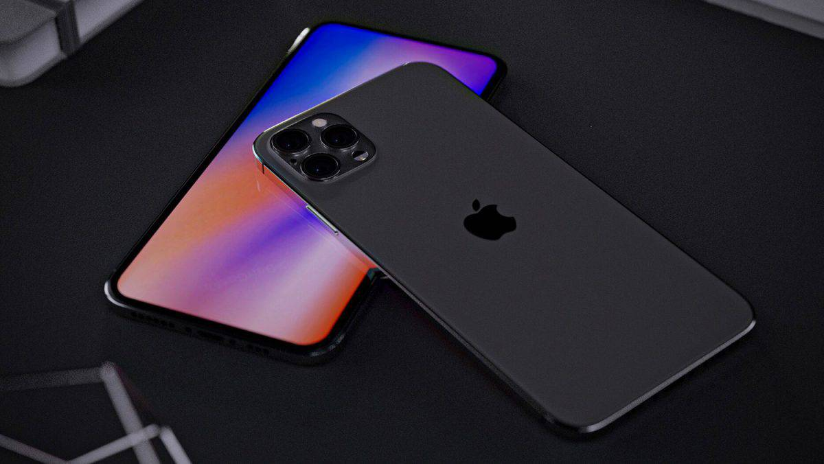 iPhone 12 in December 2020 or January 2021 !?