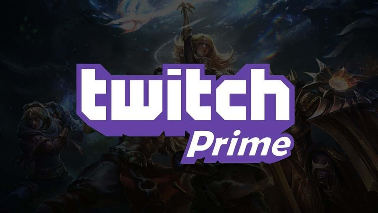 Do you use Twitch Prime? The April games are here!