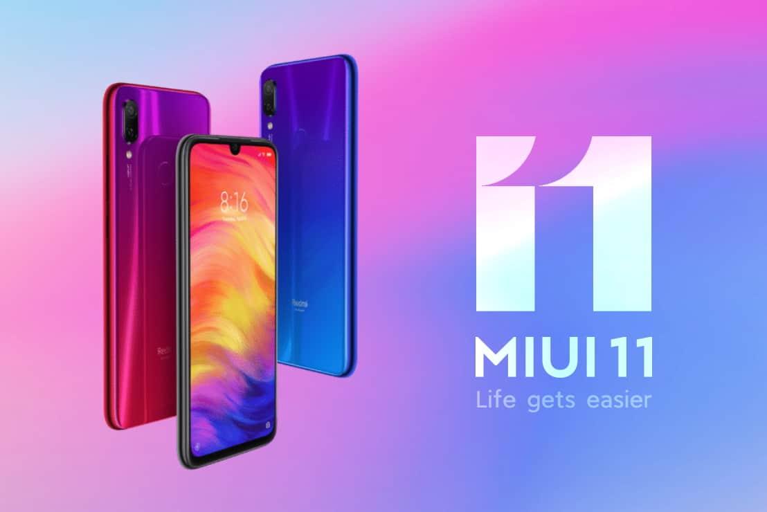 MIUI 11 finally receives a long awaited novelty!