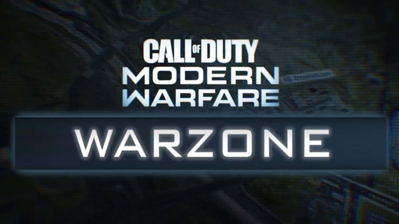 Did you use mods in the new COD Warzone? It was probably banned!