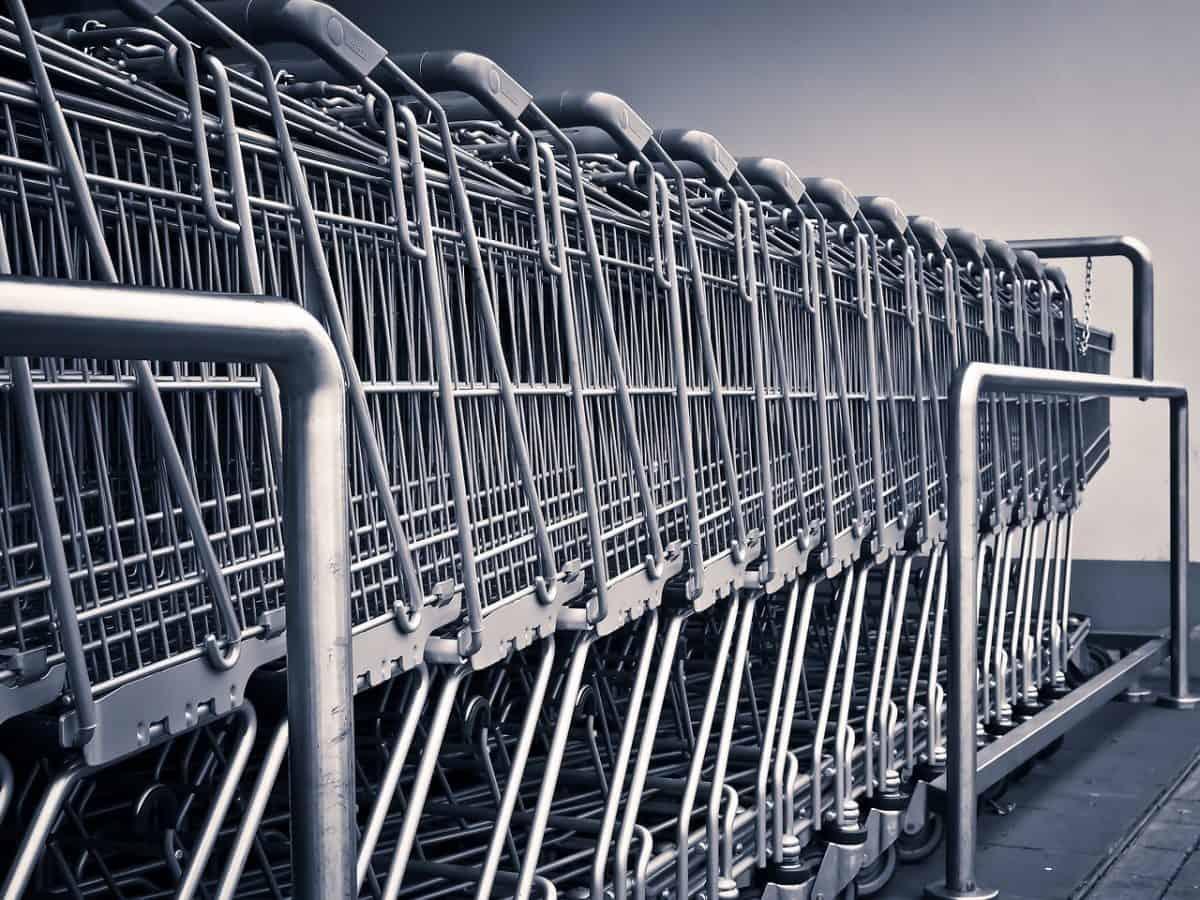 COVID-19: Spree mua sắm của Bồ Đào Nha để tránh những hạn chế! 2