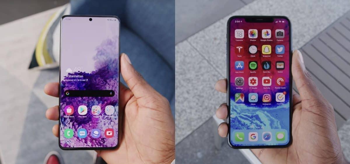 Android vs iOS: ai thắng (đơn giản hóa đến giới hạn) 1