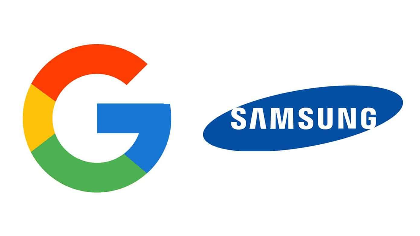 Samsung and Google have partnered against Qualcomm prices!