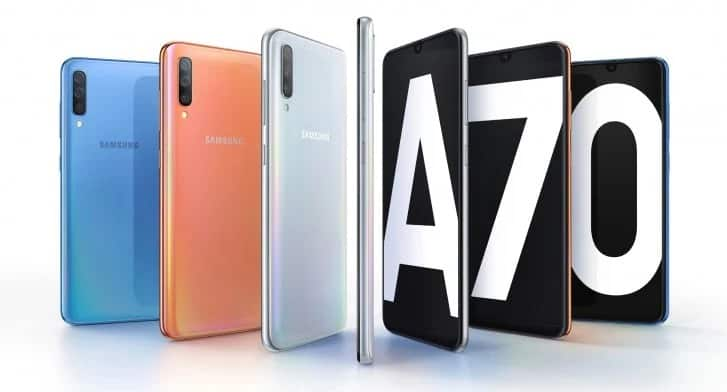 Last update turns the Galaxy A70 into a paperweight!