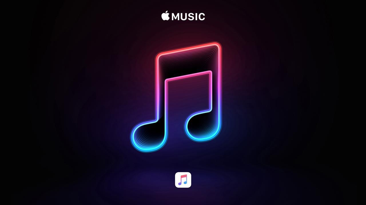Apple Music near Spotify? It is already the second most used platform!
