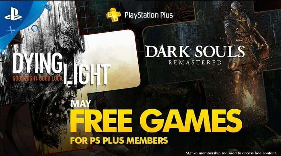 (Leak) PS Plus games for May are just brutal!
