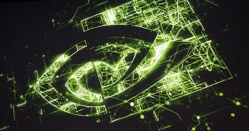 NVIDIA Ampere in May! It's the company itself that says