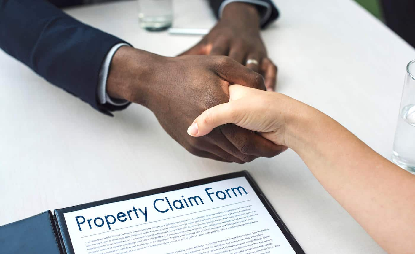 Help With Negotiating Insurance Claim Settlement