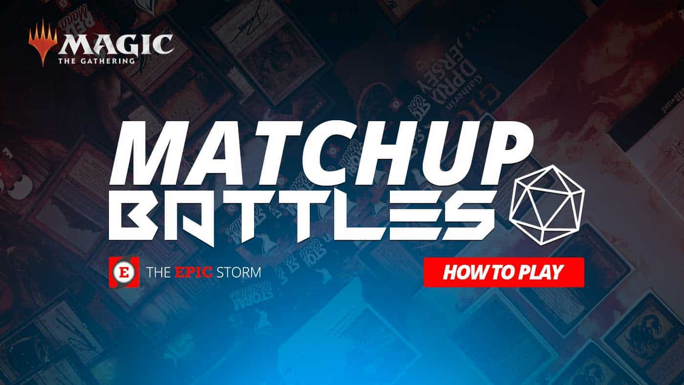 Matchup Battles