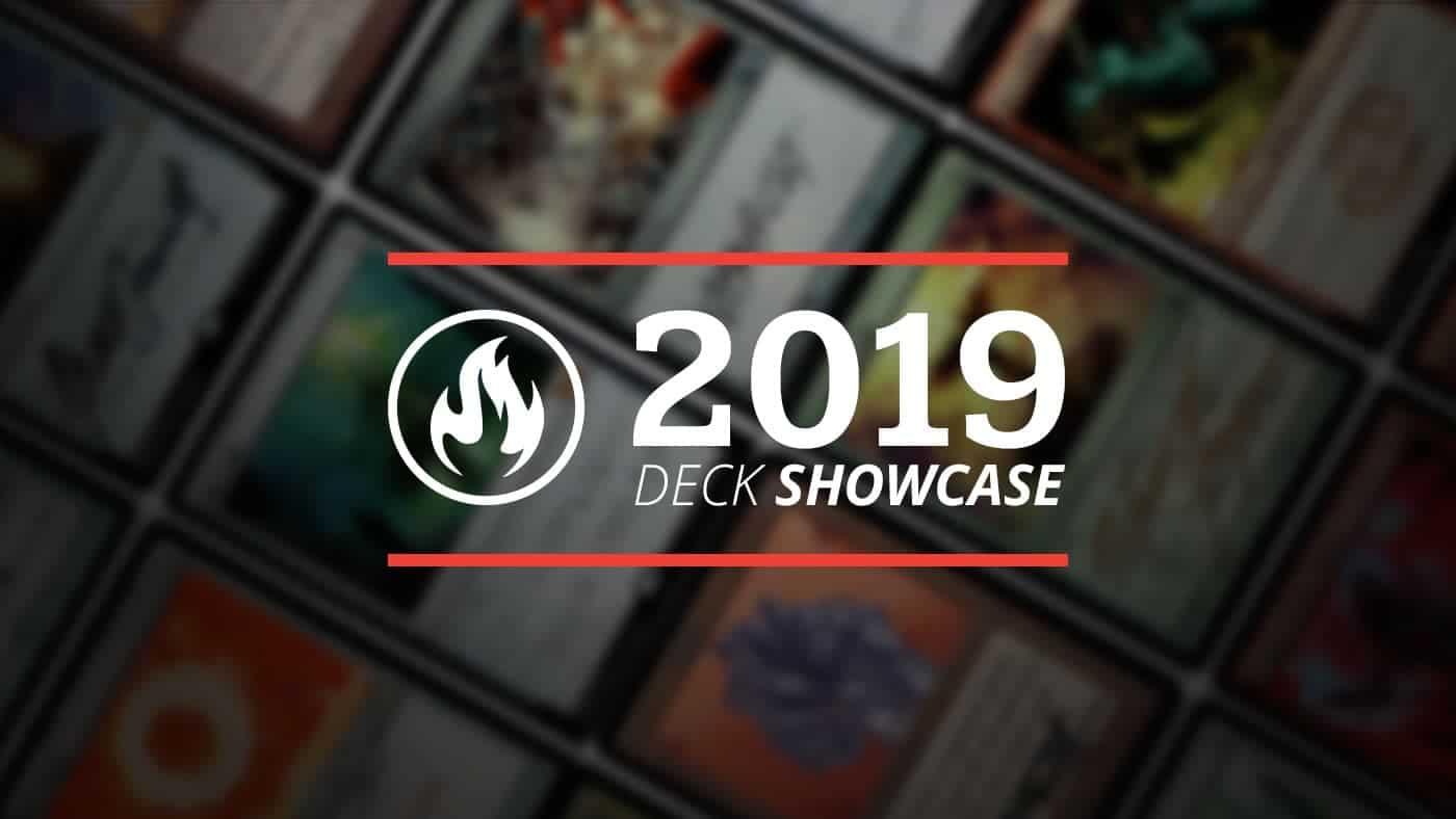 Godo Deck Showcase 2019