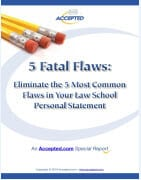 Five Fatal Flaws