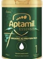 Sữa aptamil essensis số 1 - sữa aptamil hữu cơ