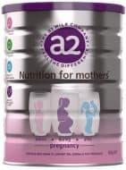 Sữa bầu a2 Pregnancy Úc mẫu mới 2019