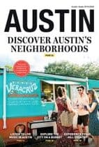 Austin Visitors Guide
