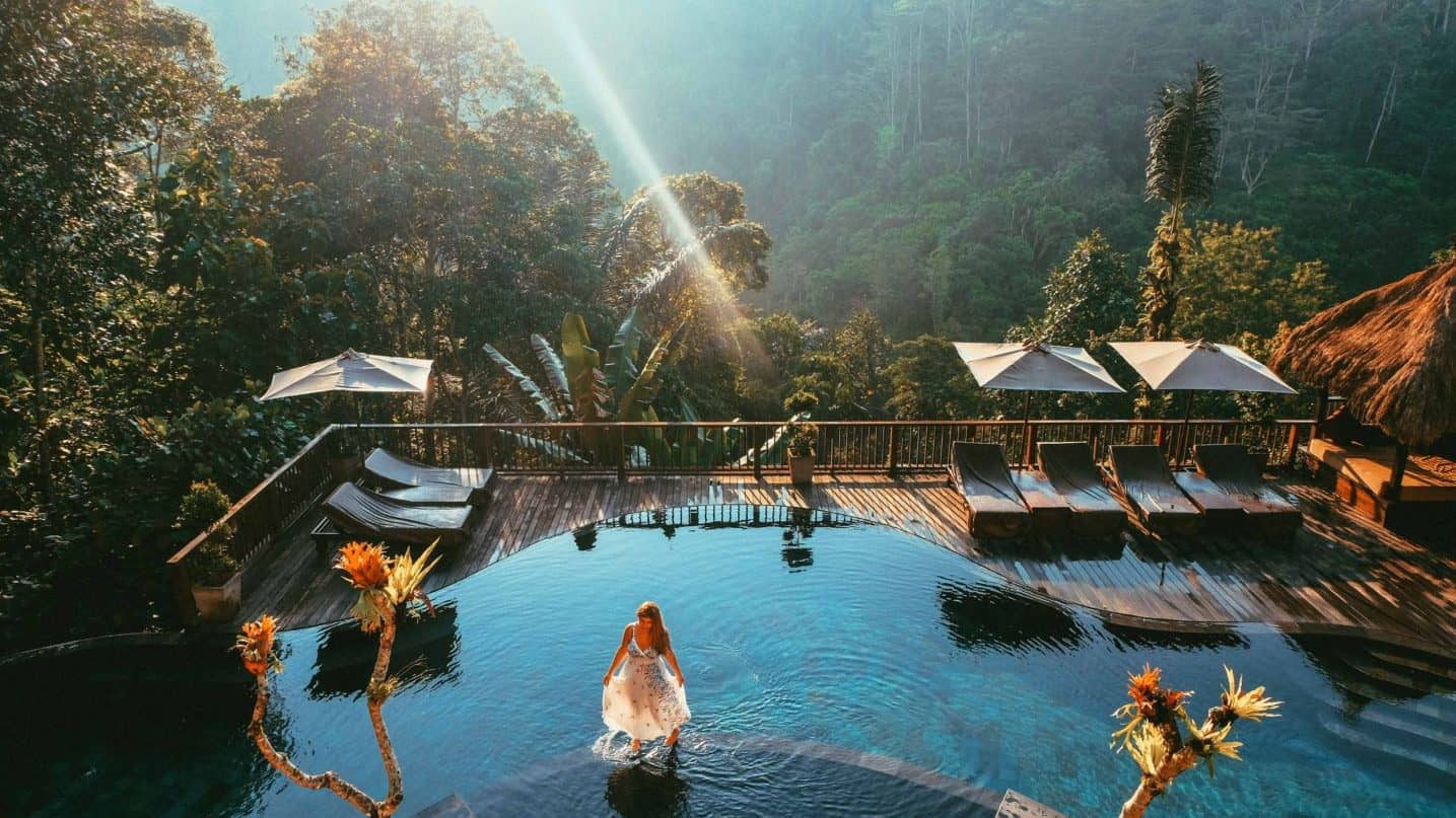 Best Hotels In Bali With Stunning Views The Jetsetter Diaries
