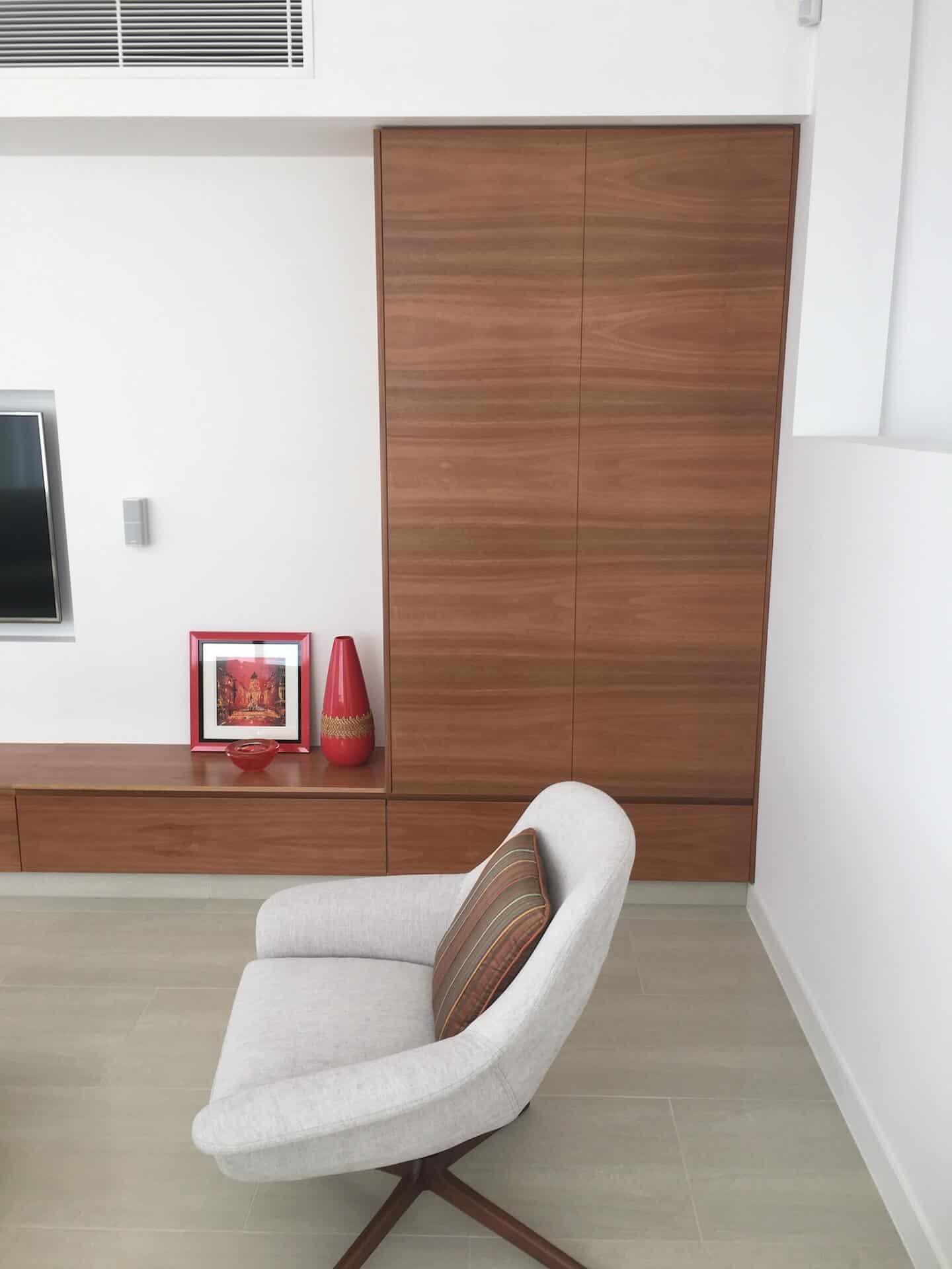 Custom Cupbaord Furniture