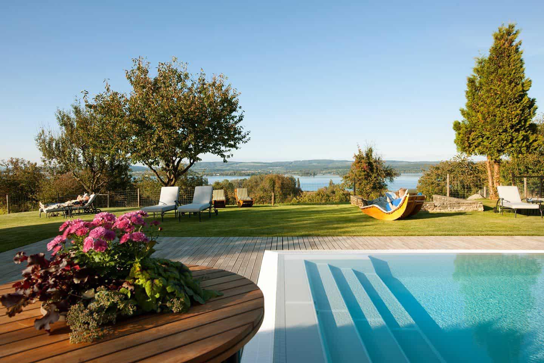 Relaxing am Bodensee © Hotel Hirschen Horn