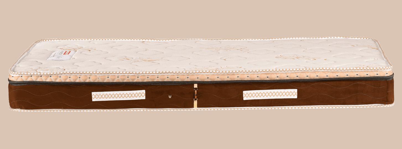 Coirfit Natural i latex mattress