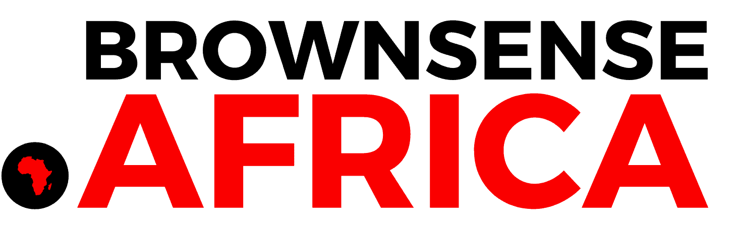 BrownSense.Africa