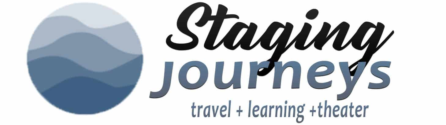 Staging Journeys
