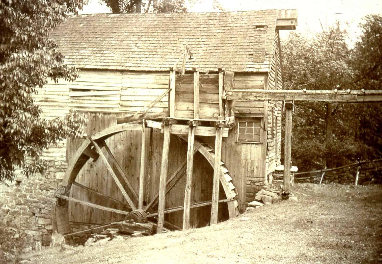 Green Sergeant's Mill
