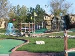 All Star Sports mini-golf